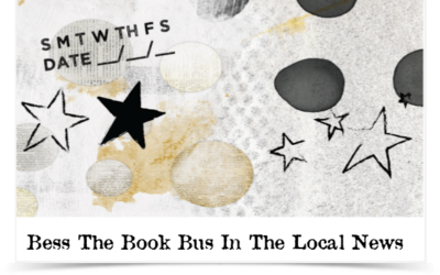 Bess The Book Bus in Tampa Bay