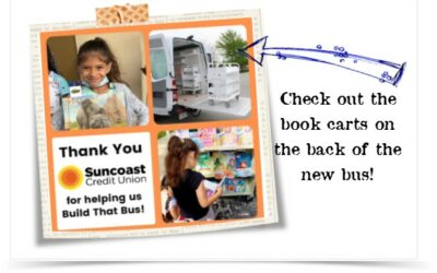 Suncoast Credit Union Helps Out
