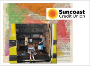 Suncoast Credit Union Sponsor's Bess